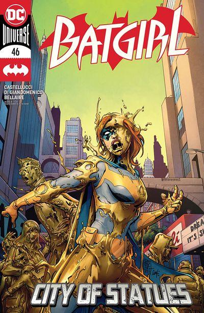 Batgirl #46 (2020)