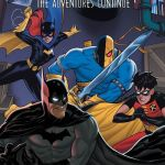 Batman – The Adventures Continue #5 (2020)