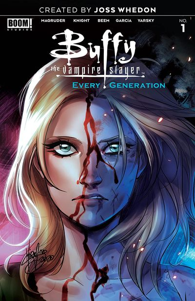 Buffy the Vampire Slayer – Every Generation (2020)