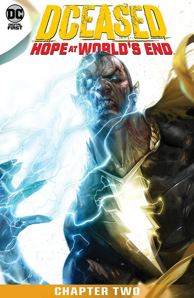 DCeased – Hope At World's End #2 (2020)