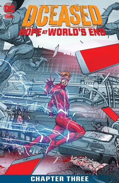 DCeased – Hope At World's End #3 (2020)