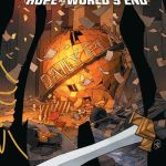 DCeased – Hope At World's End #4 (2020)