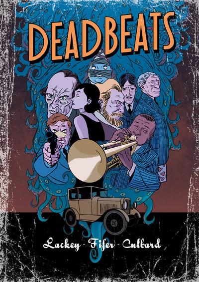 Deadbeats (2012)