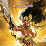 Dejah Thoris Vol. 2 – Dejah Rising! (TPB) (2020)