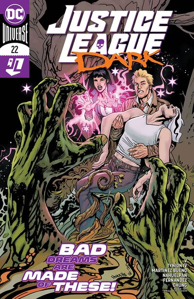 Justice League Dark #22 (2020)
