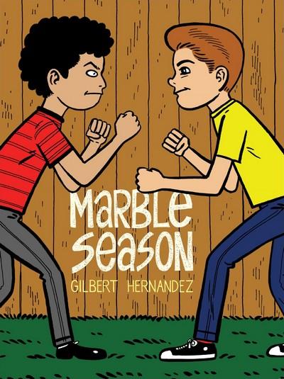 Marble Season (2015)