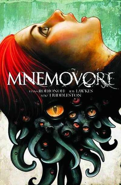Mnemovore (TPB) (2011)