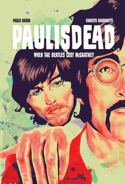 Paul is Dead (2020)