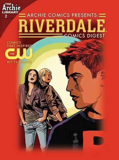 Riverdale Digest #2 – 7 (2017-2018)