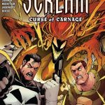 Scream – Curse Of Carnage #6 (2020)