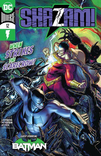 Shazam #12 (2020)