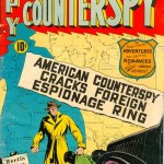 Spy and Counterspy + Spy-Hunters #1 – 24 (1949-1953)