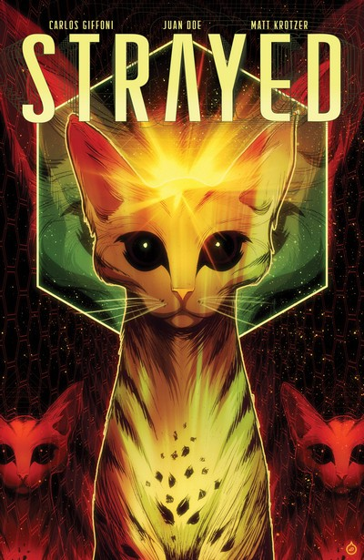 Strayed (TPB) (2020)