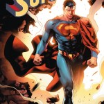 Superman – Rebirth Deluxe Edition Book 3 (2018)