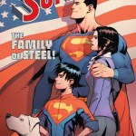 Superman – Rebirth Deluxe Edition Book 4 (2019)
