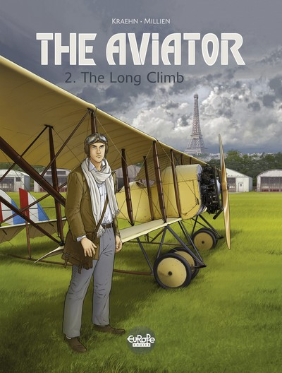 The Aviator #2 – The Long Climb (2020)