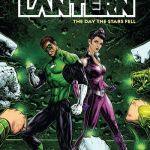 The Green Lantern Vol. 2 – The Day the Stars Fell (TPB) (2019)