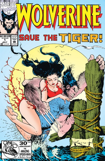 Wolverine – Save The Tiger (1992)
