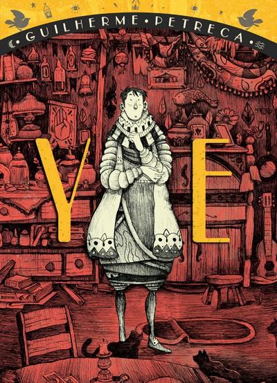 Ye (2019)