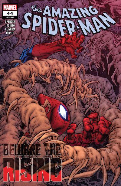 Amazing Spider-Man #44 (2020)