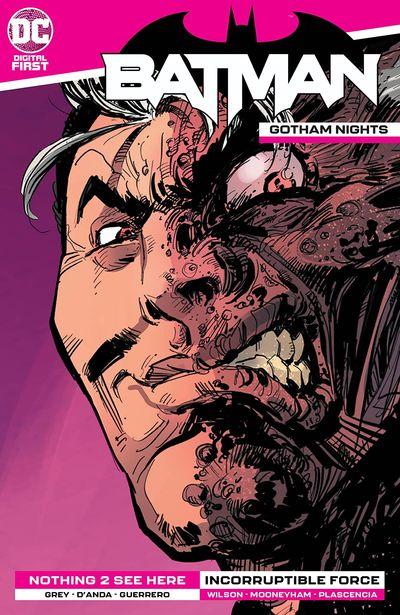 Batman – Gotham Nights #13 (2020)