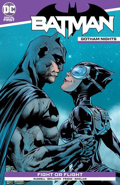 Batman – Gotham Nights #15 (2020)