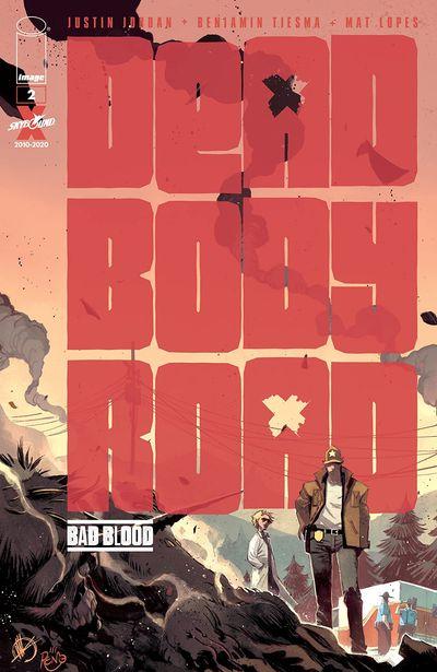 Dead Body Road – Bad Blood #2 (2020)