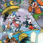 Disney Comics and Stories #13 (2020)