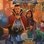 Dr. Strange – Surgeon Supreme #5 (2020)