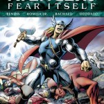 Fear Itself – Avengers (TPB) (2012)