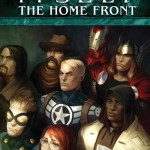 Fear Itself – The Home Front (TPB) (2015)