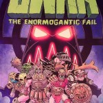 GWAR – The Enormogantic Fail (2019)