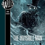 H.G. Wells – The Invisible Man (2018)
