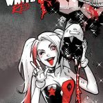 Harley Quinn Black + White + Red #2 (2020)