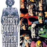 JLA – Secret Society of Super-Heroes #1 – 2 (2000)