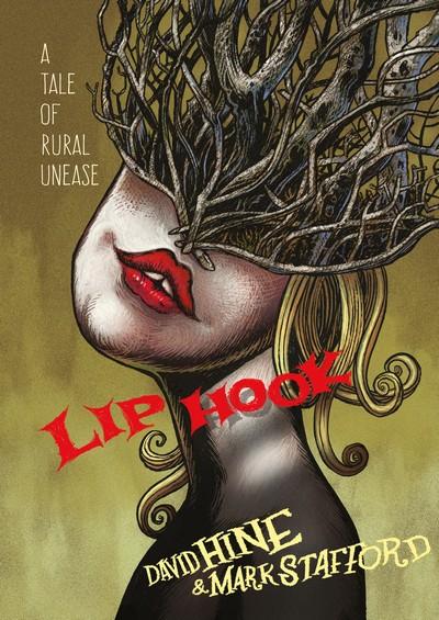 Lip Hook (2018)