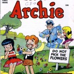 Little Archie + The Adventures of Little Archie #1 – 180 (1956-1983)