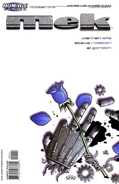Mek #1 – 3 (2003)