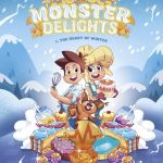 Monster Delights #1 – The Heart of Winter (2020)
