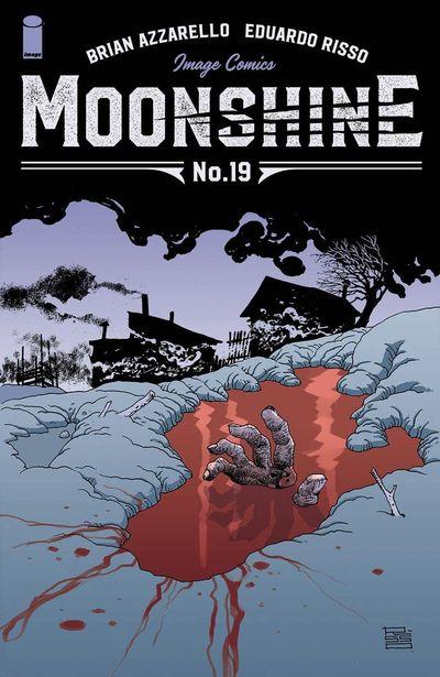 Moonshine #19 (2020)