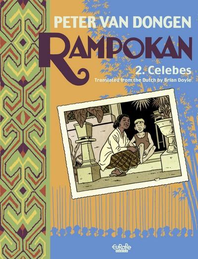 Rampokan Vol. 2 – Celebes (2020)