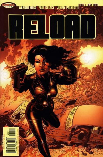 Reload #1 – 3 (2003)