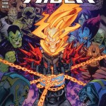 Revenge of the Cosmic Ghost Rider #1 – 5 (2020)