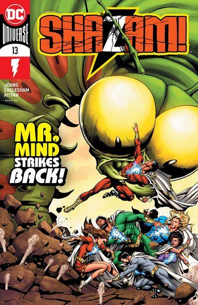 Shazam #13 (2020)