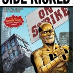 Side-Kicked Vol. 1.5 (TPB) (2017)