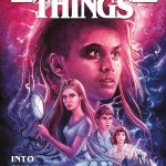 Stranger Things – Into the Fire (TPB) (2020)