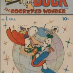 Super Duck Comics #1 – 94 (1944-1960)
