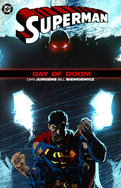 Superman – Day of Doom (TPB) (2003)