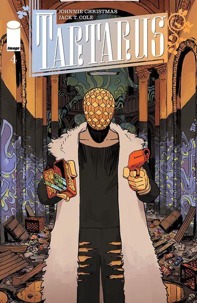 Tartarus #4 (2020)