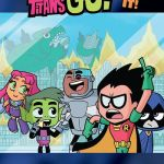 Teen Titans Go! Roll With It! #4 (2020)